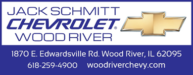 Jack Schmitt Chevrolet >> Jack Schmitt Chevrolet Of Wood River 1870 E Edwardsville Rd