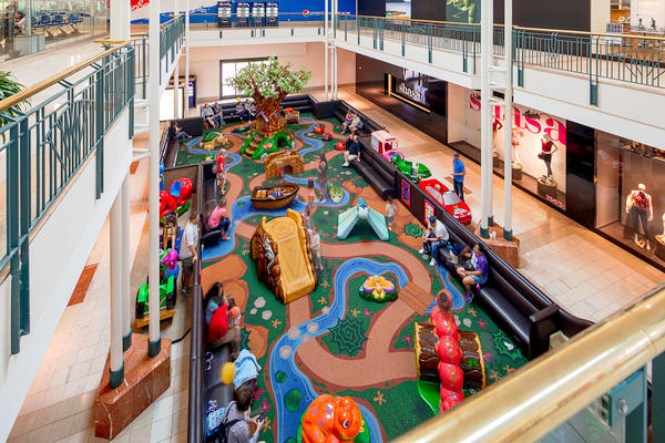 The Woodlands Mall image 12