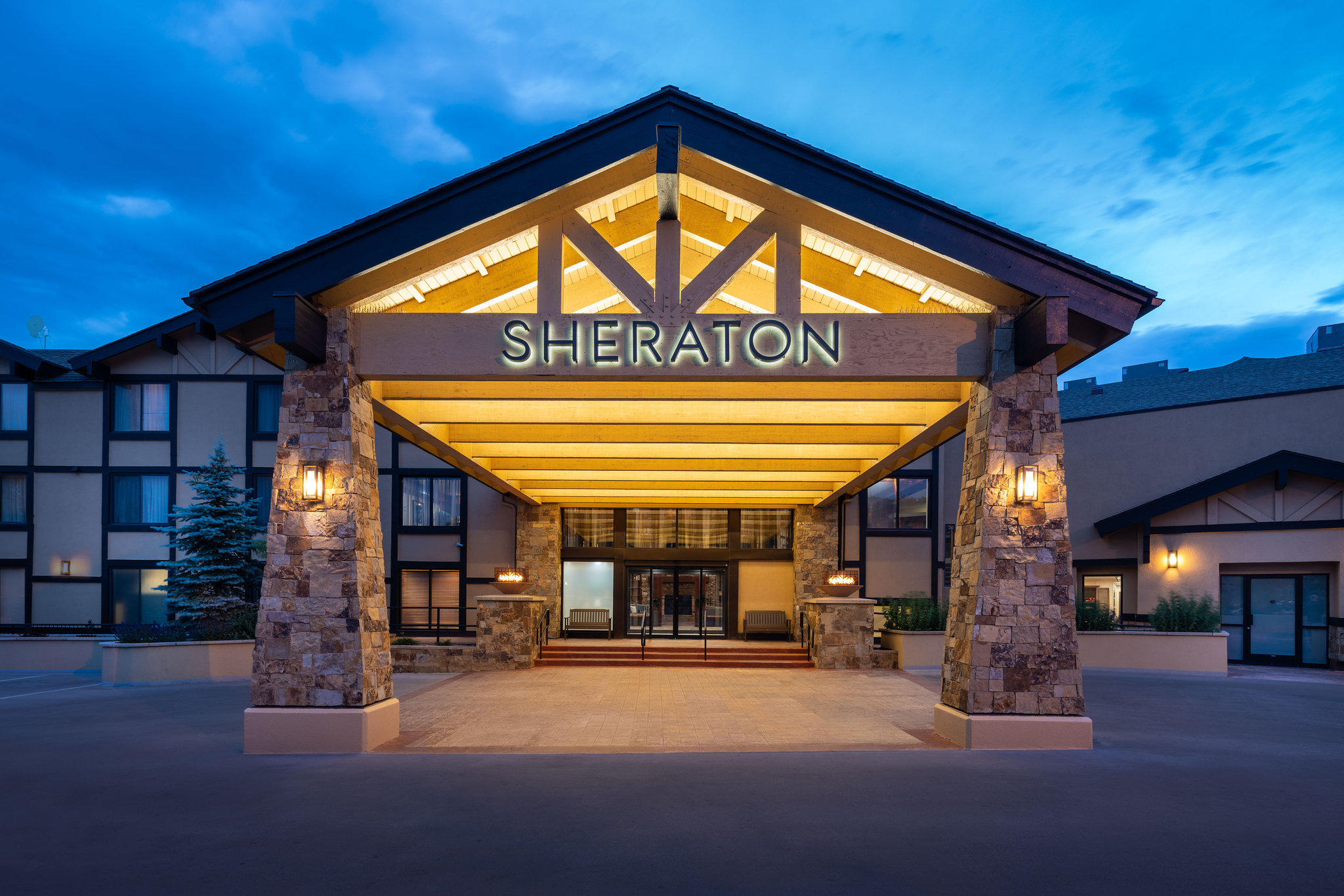 Sheraton Park City