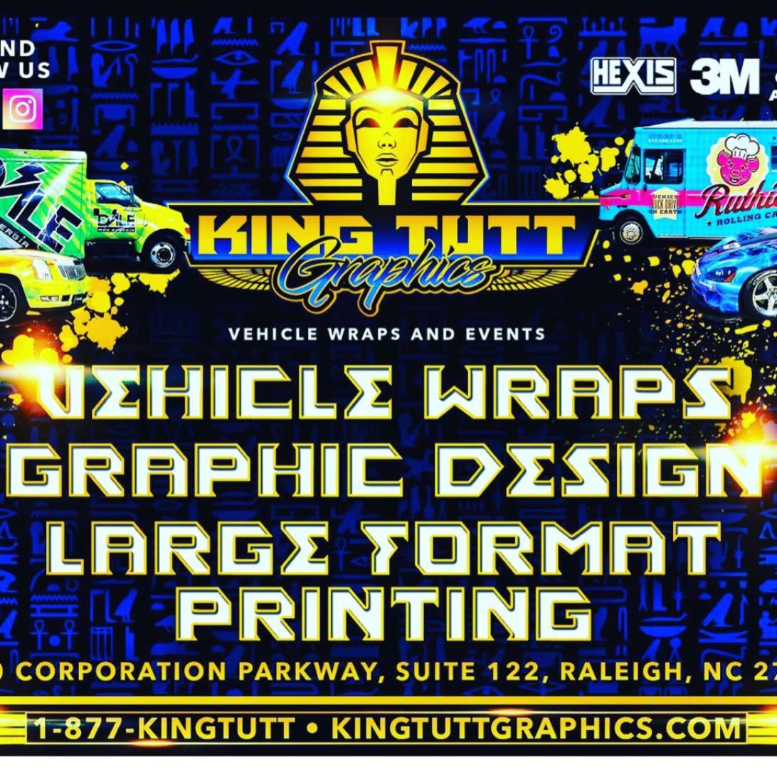 King Tutt Graphics image 93