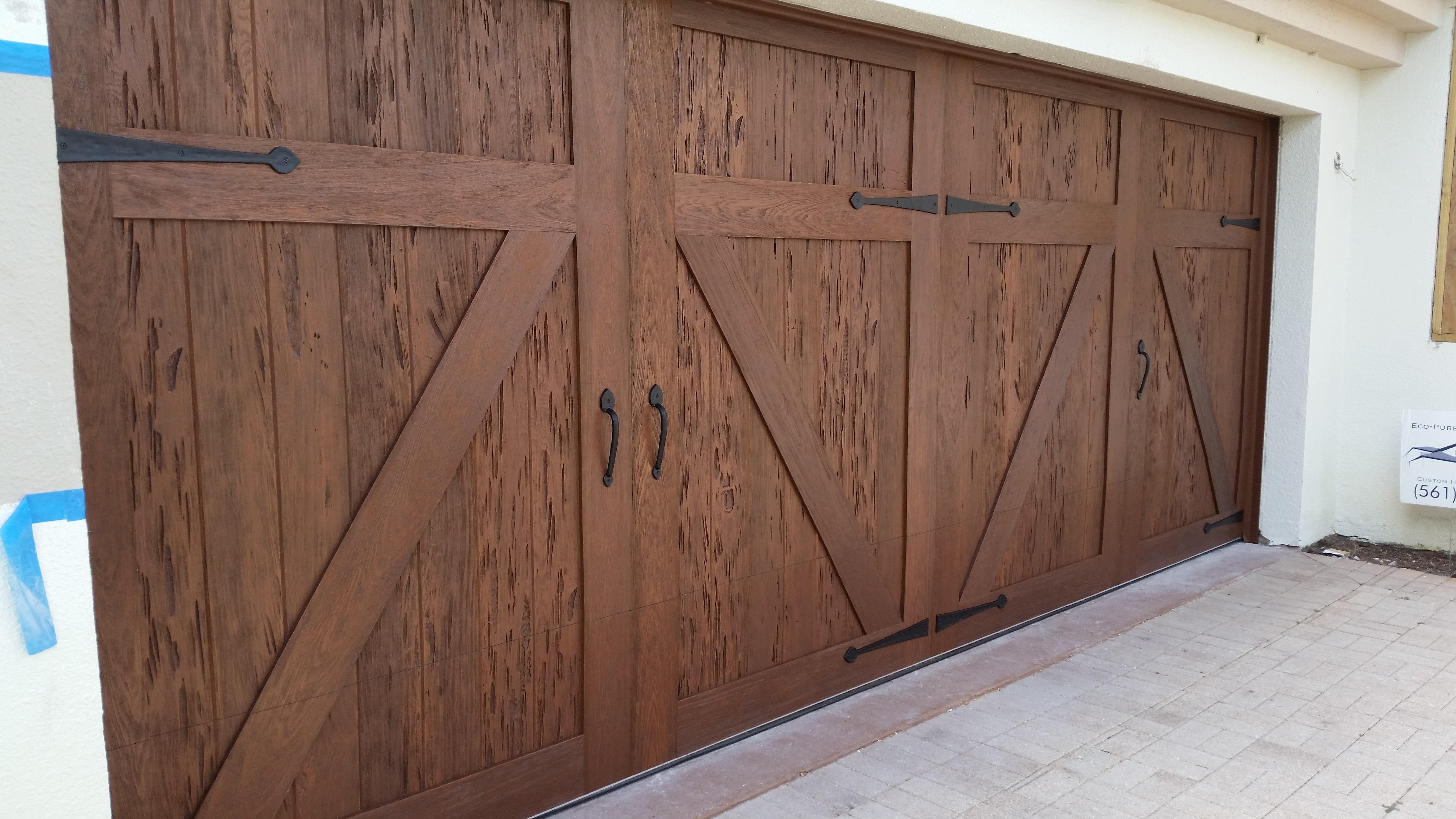 repairs repair florida me pembroke benefits hollywood garage pines free near estimates door service