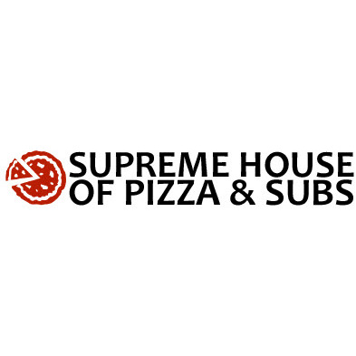 Supreme House of Pizza & Subs