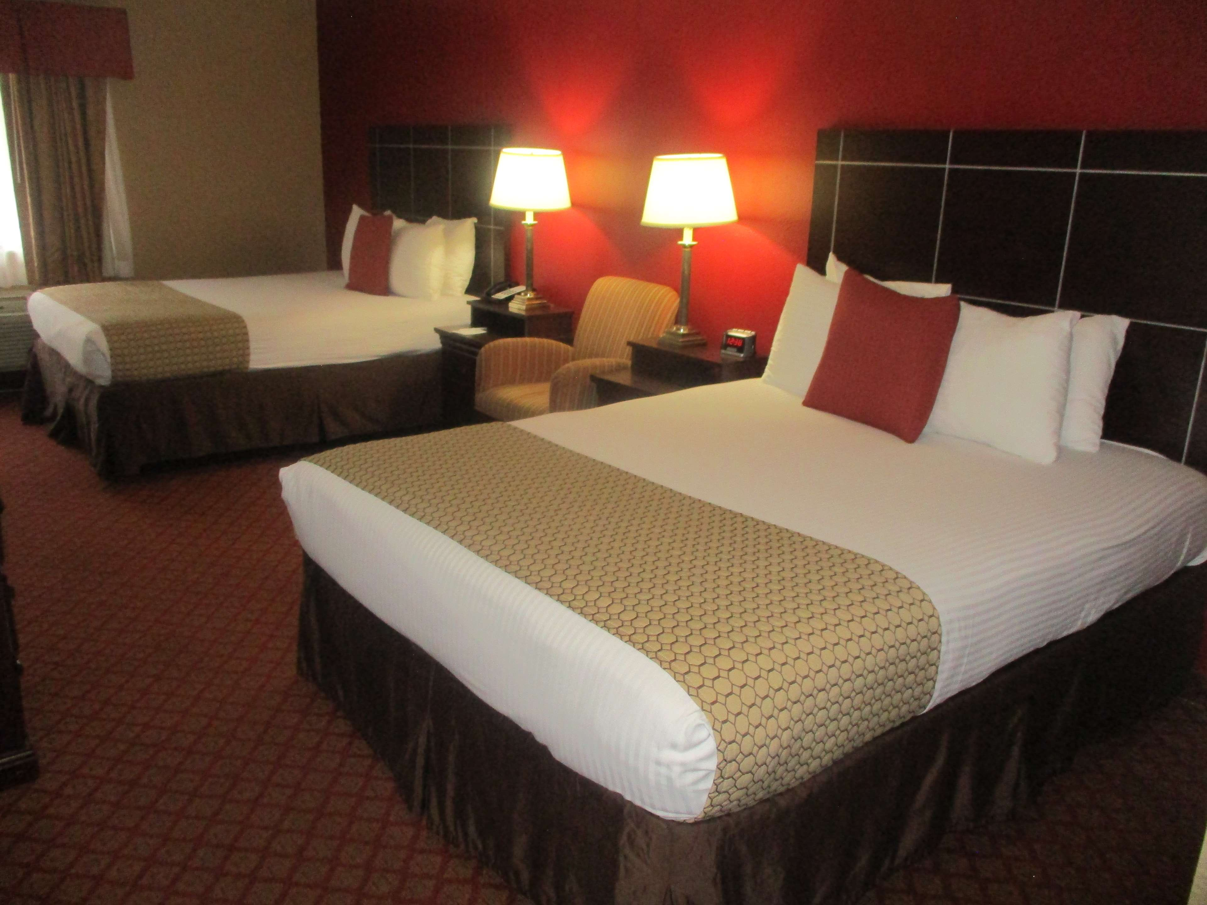 SureStay Plus Hotel by Best Western Oklahoma City North image 15