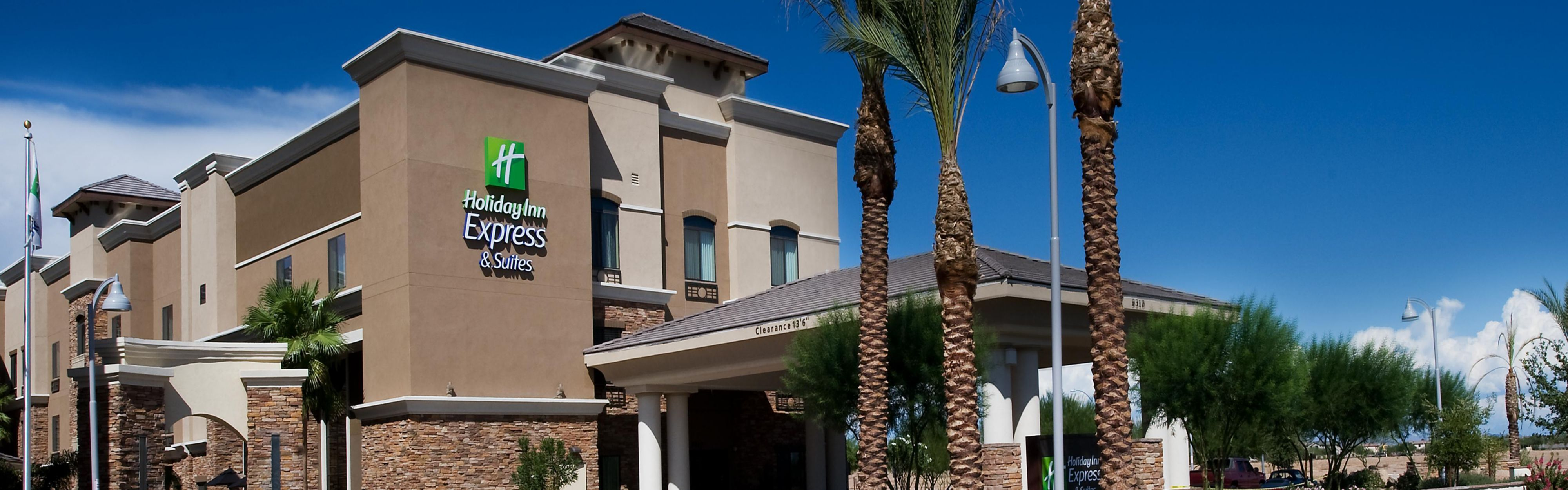 Holiday Inn Express & Suites Phoenix - Glendale Sports Dist image 0