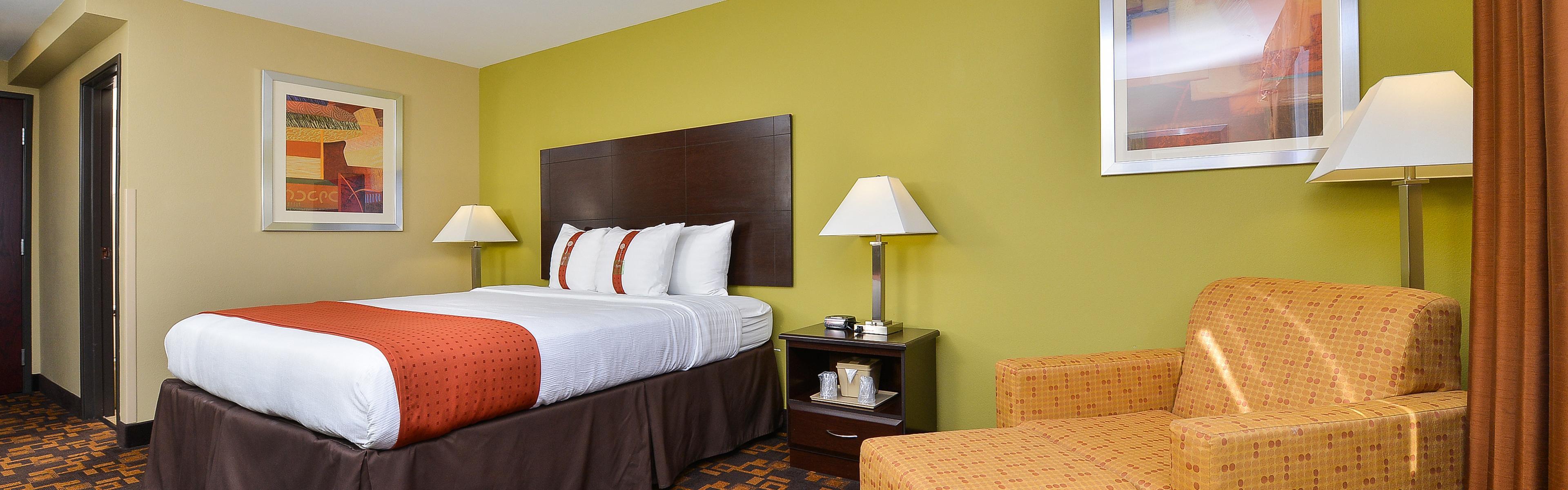 Holiday Inn Mount Prospect - Chicago image 1