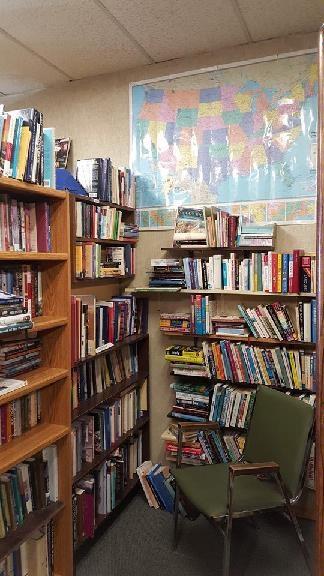 Rosemary's Baby Book Store image 1