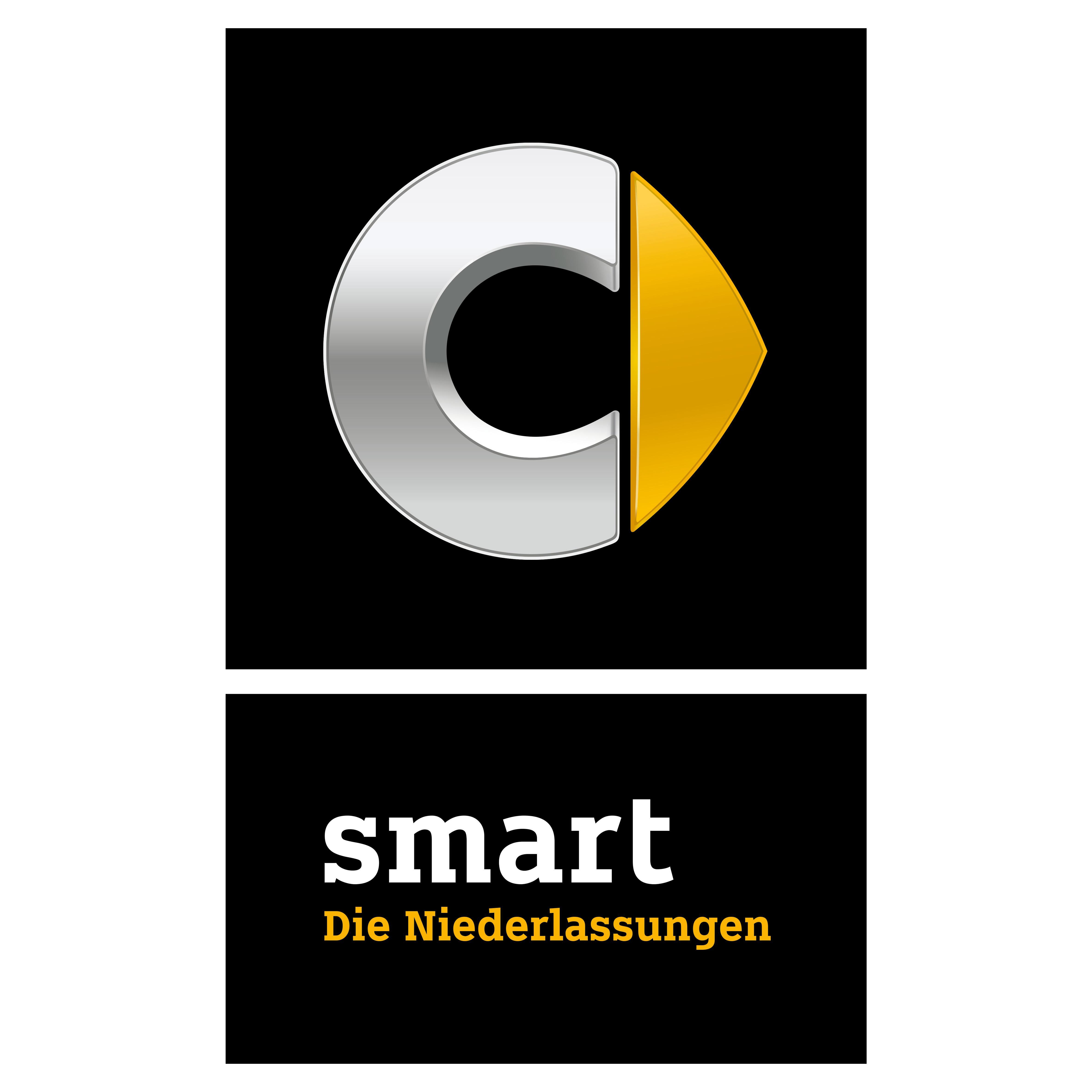 Logo von smart Niederlassung Hannover