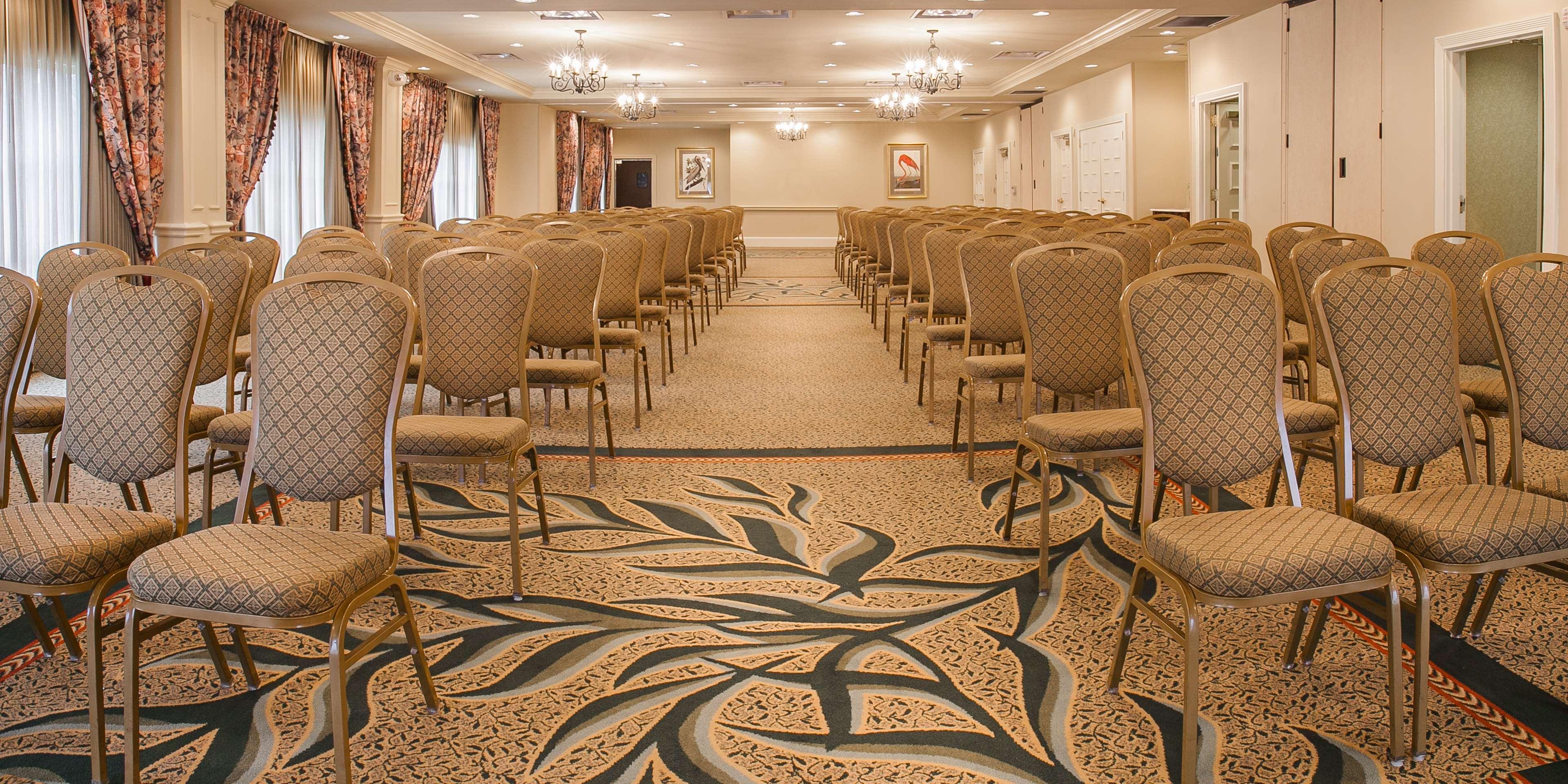 Hampton Inn & Suites Savannah Historic District image 40