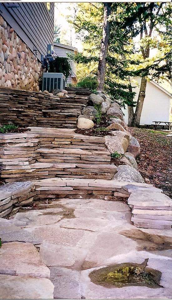 Trail Creek Landscape Contractor image 1