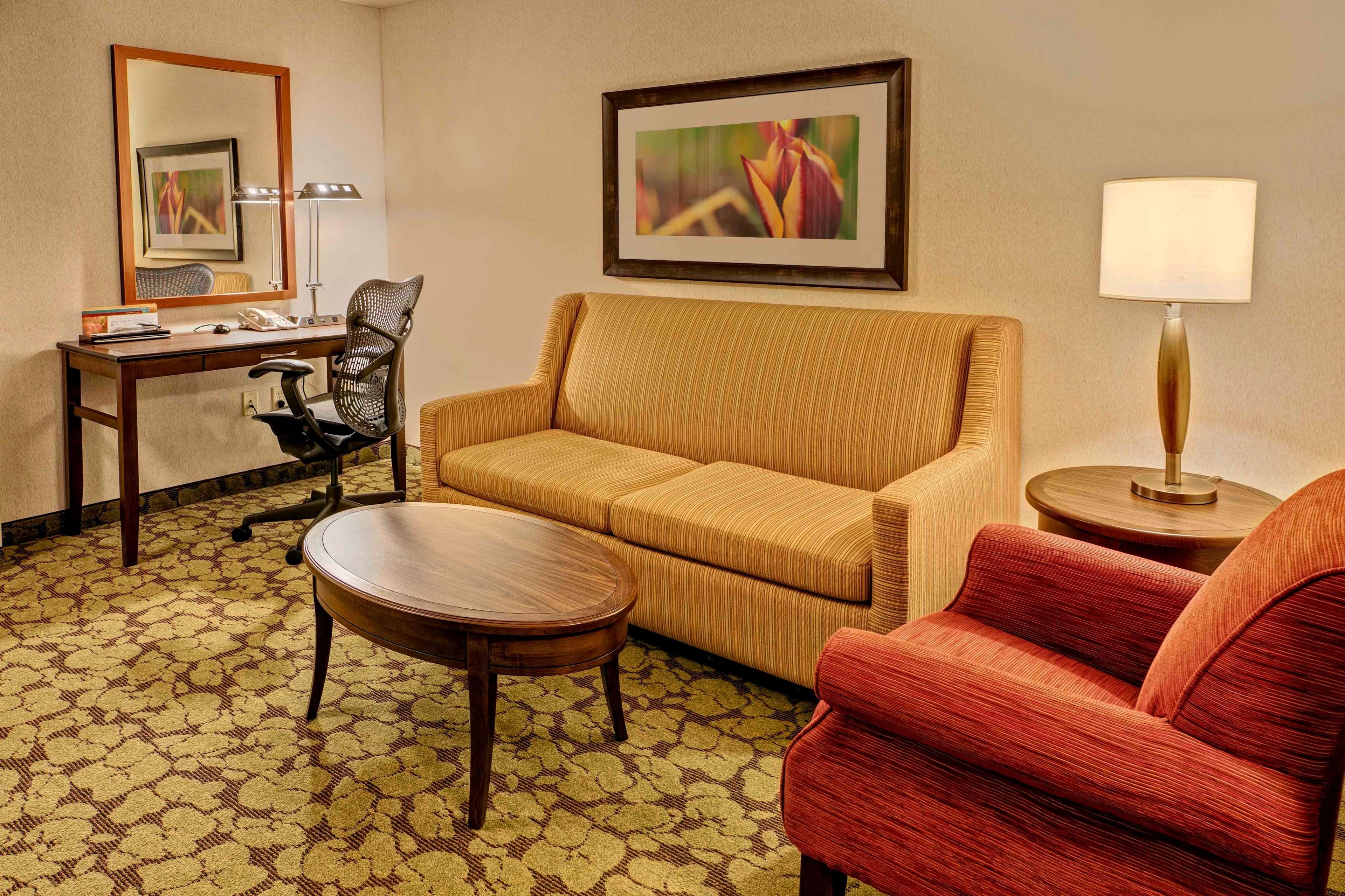 Hilton Garden Inn Minneapolis/Eden Prairie image 19