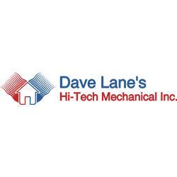 Dave Lane's Hi-Tech Mechanical Inc.