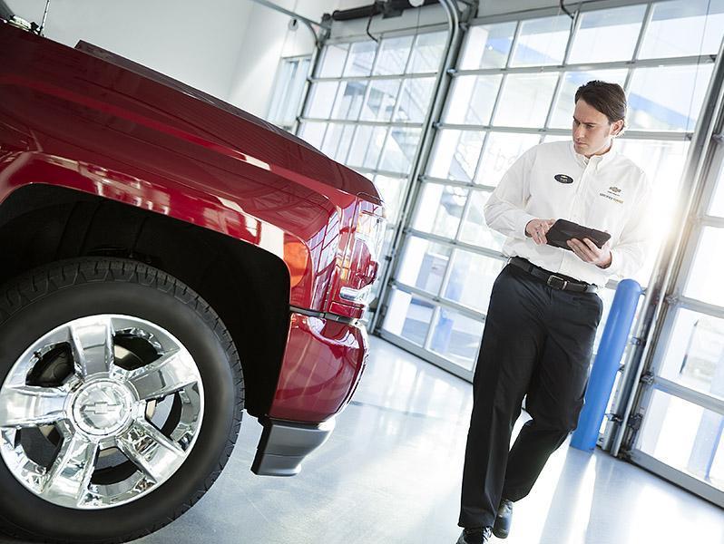 Riverton Chevrolet image 1