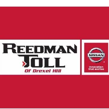 Reedman Toll Nissan of Drexel Hill