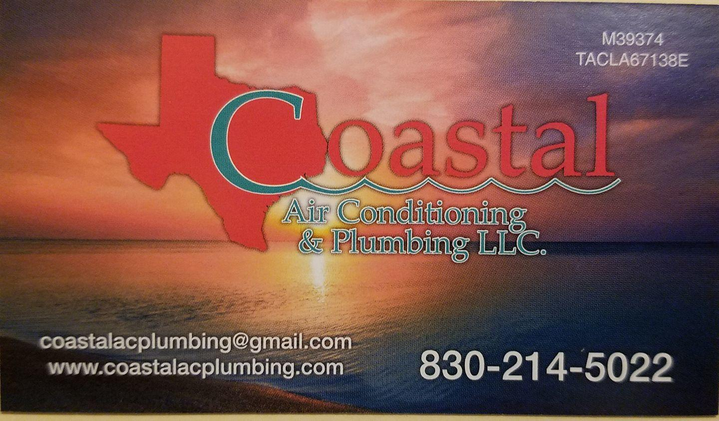 Coastal Air Conditioning and Plumbing image 4