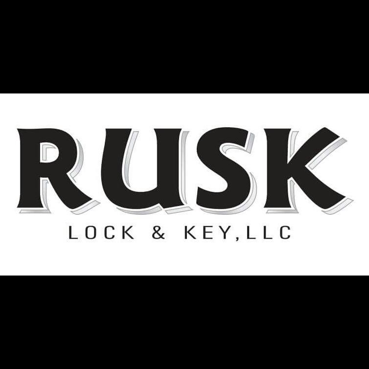 Rusk Lock & Key
