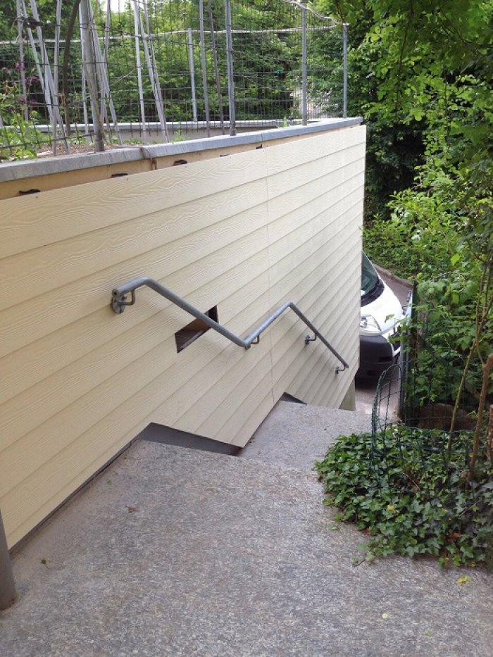 Bau Reparatur Und Einrichtung Dach In Laufenburg Baden