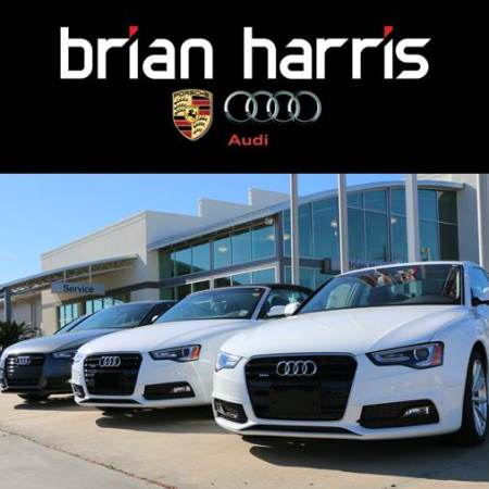 brian harris audi baton rouge la company information. Black Bedroom Furniture Sets. Home Design Ideas