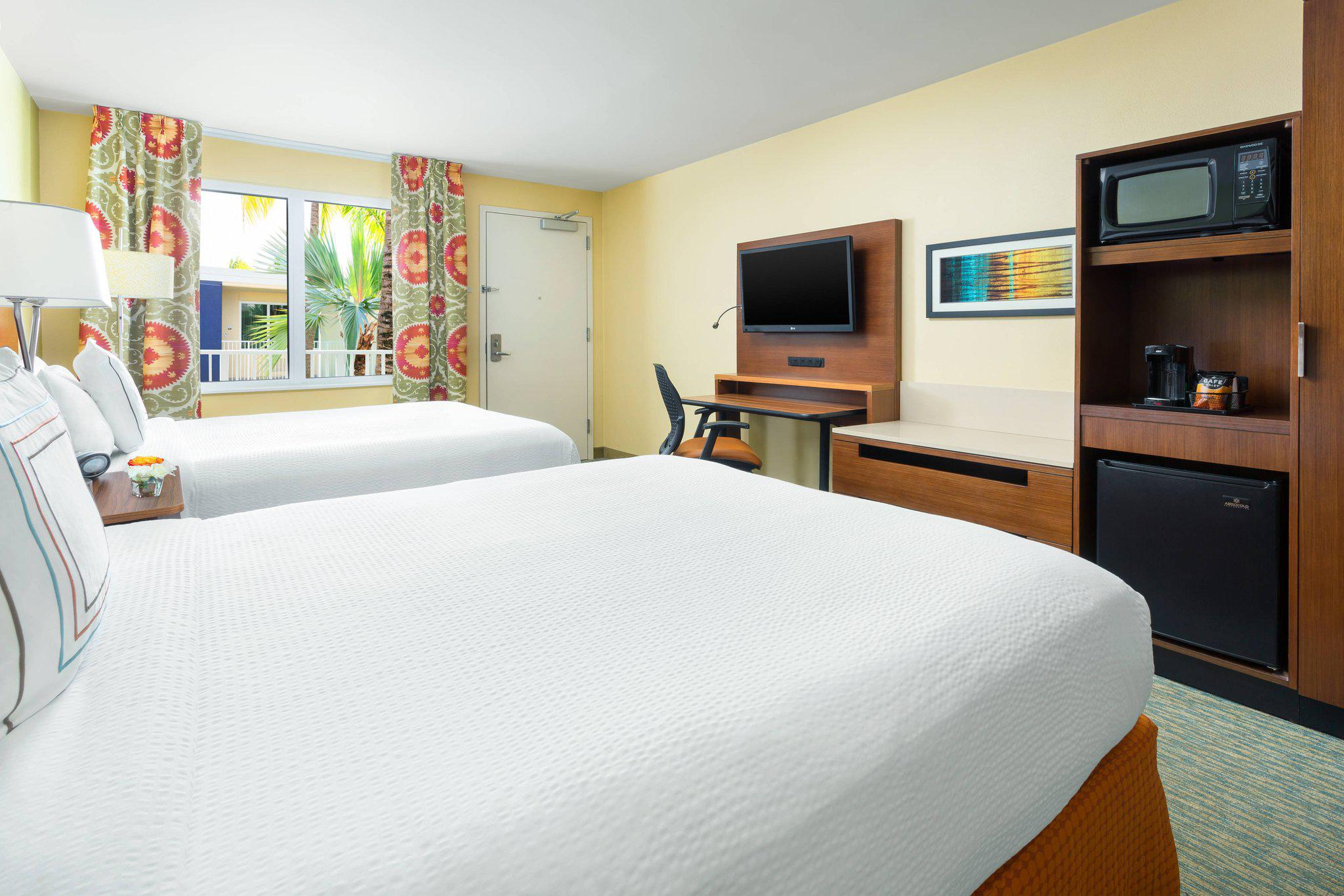 Fairfield Inn & Suites by Marriott Key West at The Keys Collection in Key West, FL, photo #28