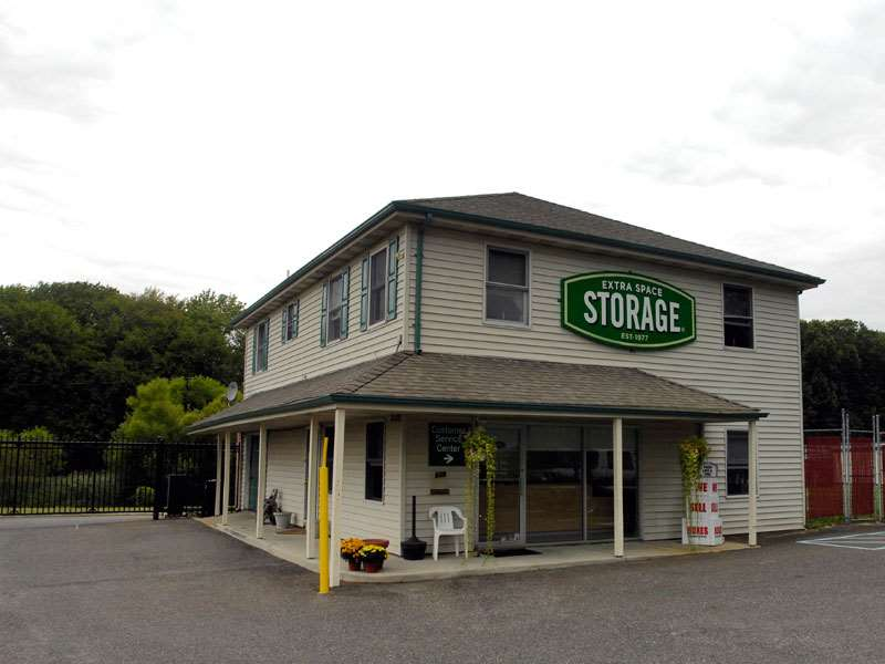 Extra Space Storage In Lawnside Nj 856 546 5