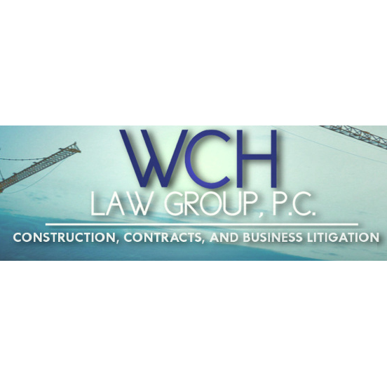 WCH Law Group, P.C.