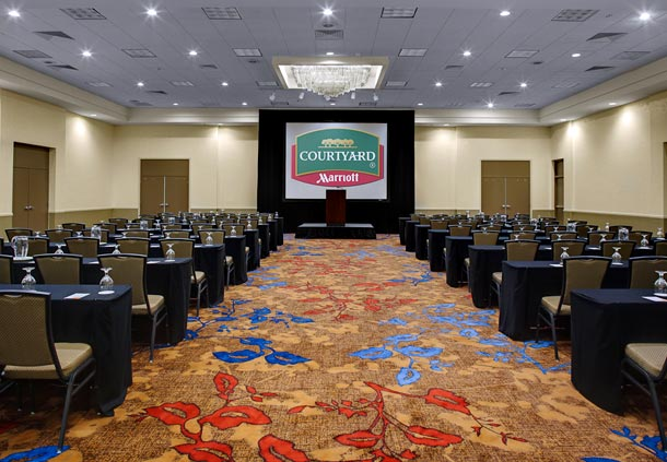 Courtyard by Marriott Atlanta Decatur Downtown/Emory image 17