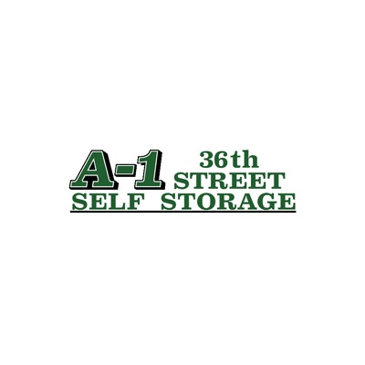 A-1 36th Street Self Storage image 5