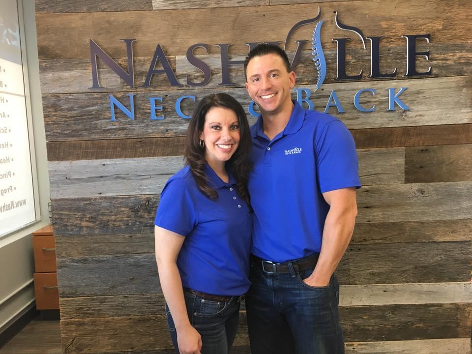Nashville Neck and Back image 0