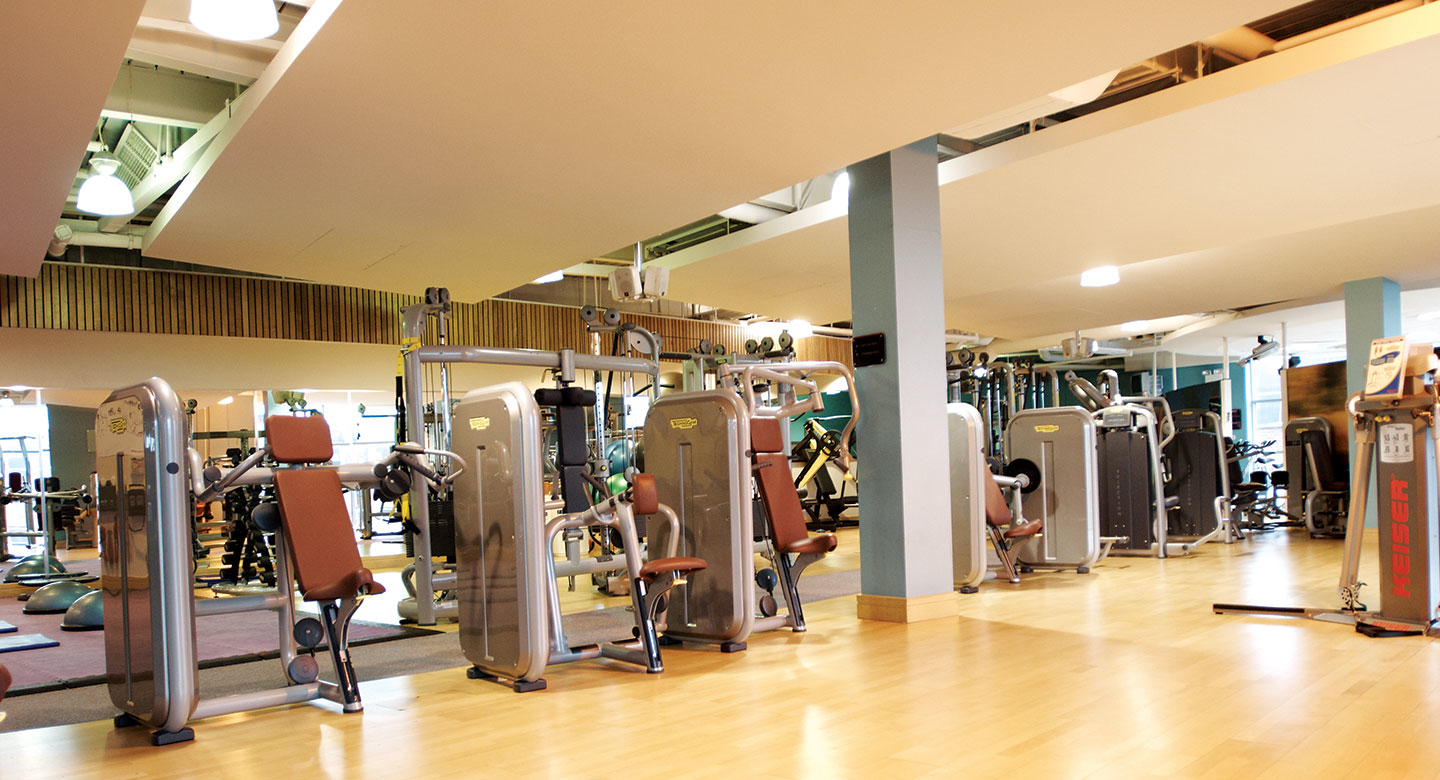 David lloyd kingston fitness equipment in kingston upon - Swimming pools in kingston upon thames ...