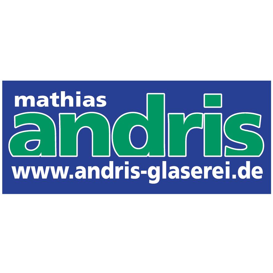 Logo von Glaserei - Fensterbau Mathias Andris