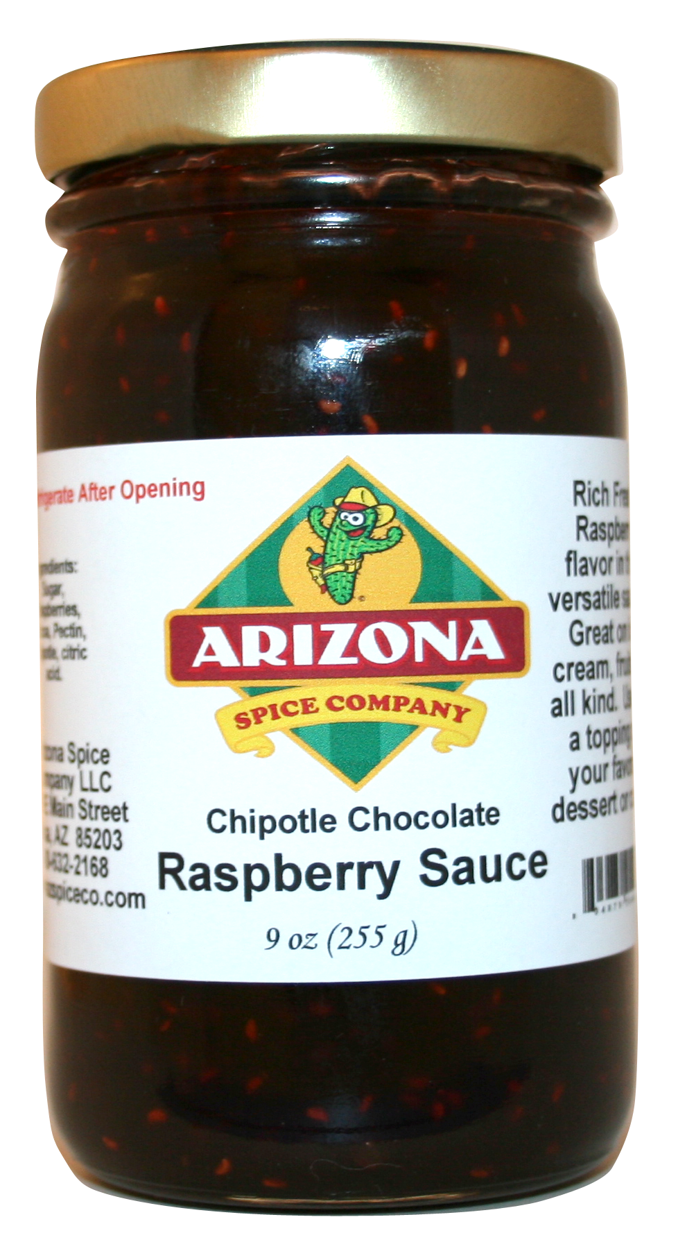Arizona Salsa and Spice Co image 20