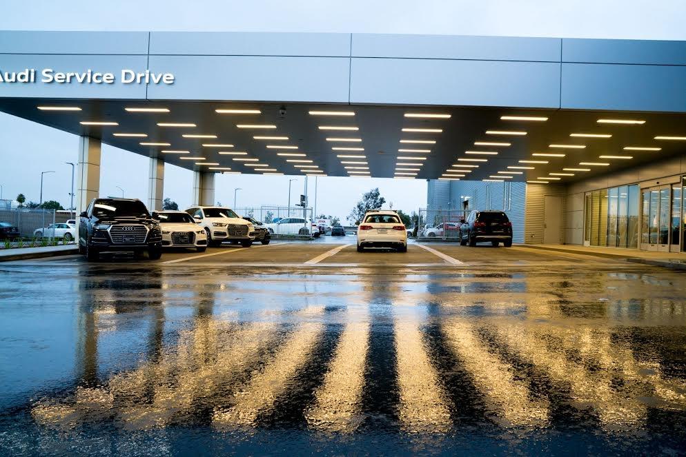 Audi Ontario image 7