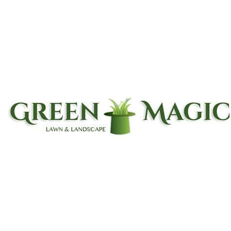 Green Magic Lawn and Landscape