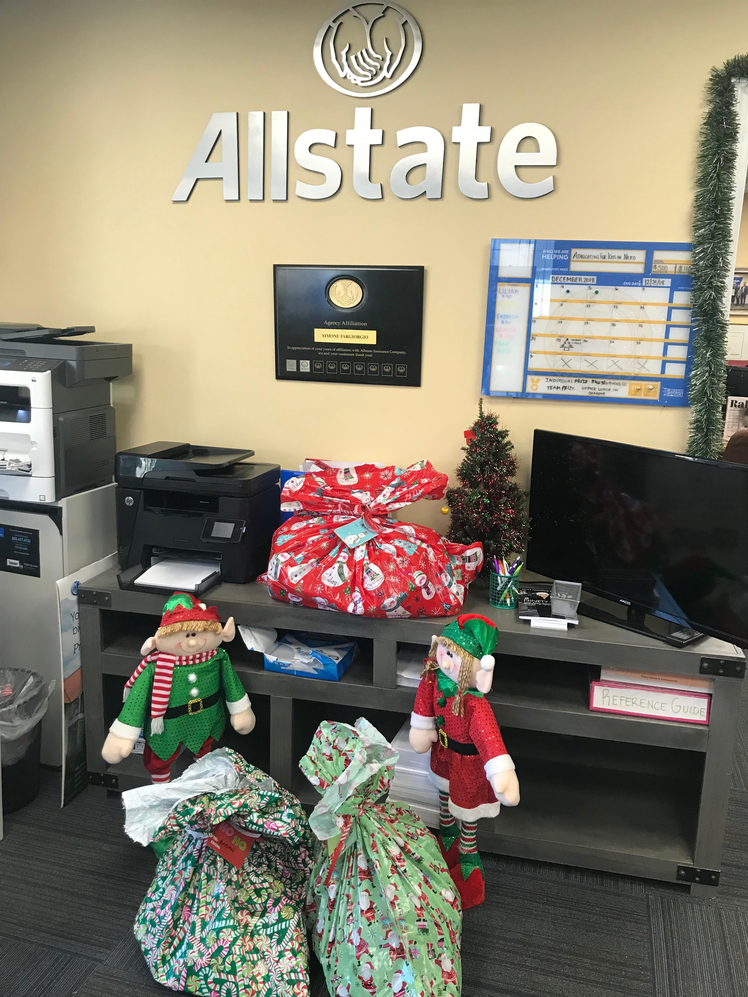 Simone Fargiorgio: Allstate Insurance image 4