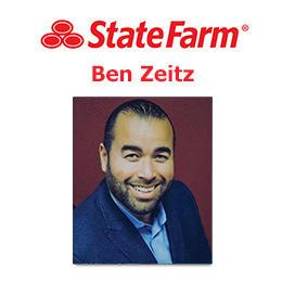Ben Zeitz - State Farm Insurance Agent