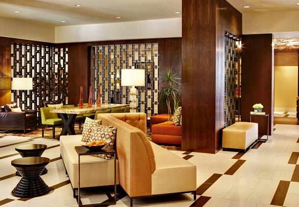 Scottsdale Marriott Suites Old Town image 11