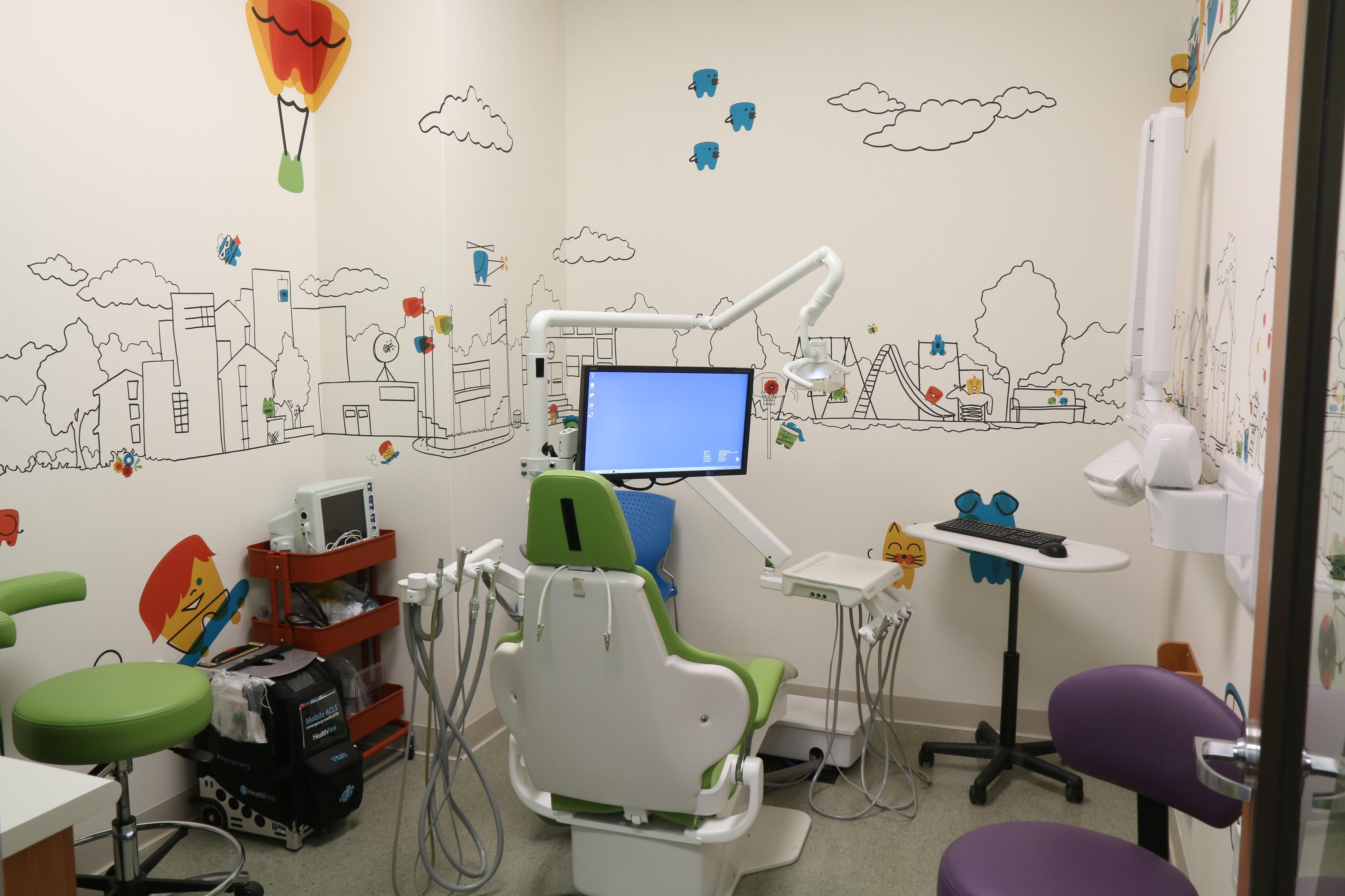 My Kid's Dentist image 7