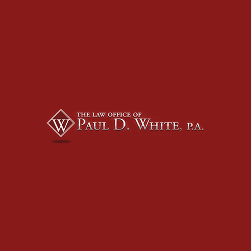 The Law Office Of Paul D. White P.A.