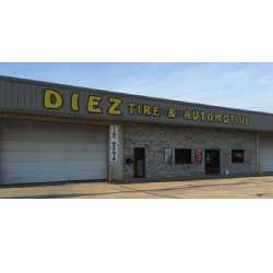 Diez Tire Company image 0