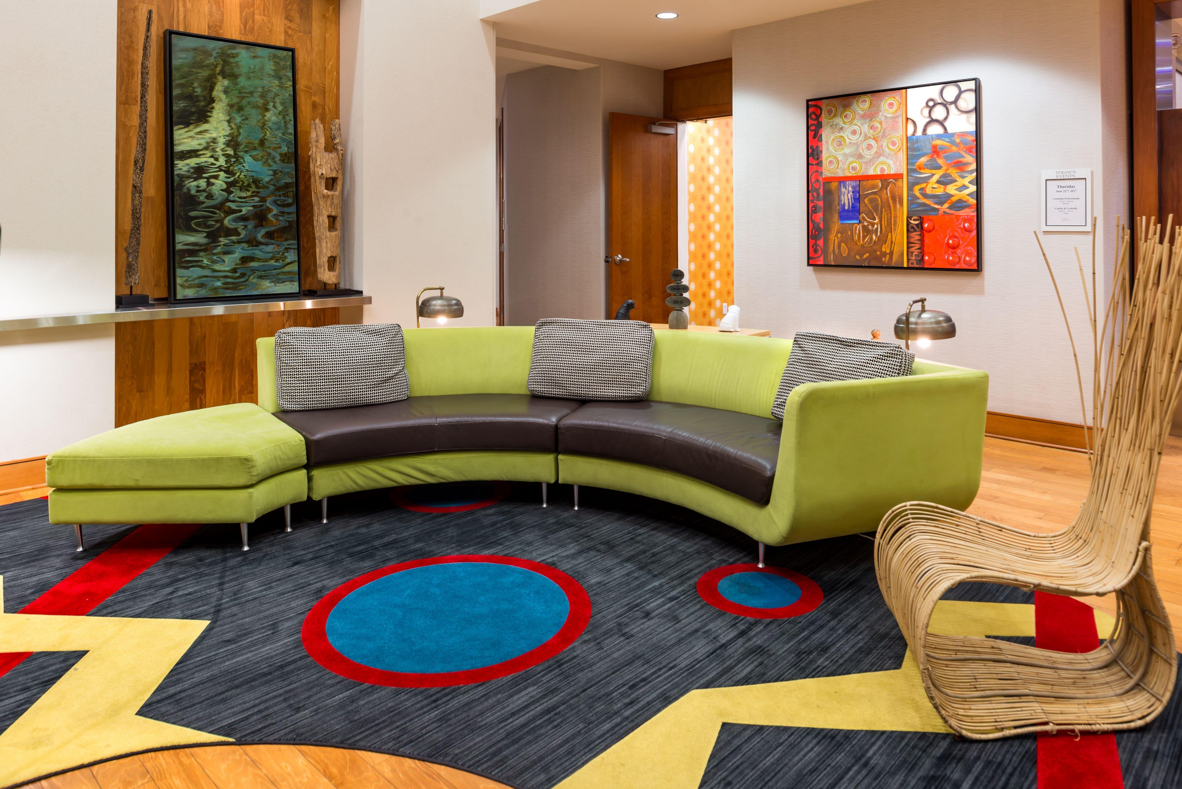 Hotel Indigo Columbus Architectural Center image 8