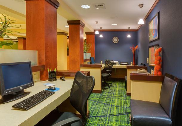 Fairfield Inn & Suites by Marriott Hazleton image 6