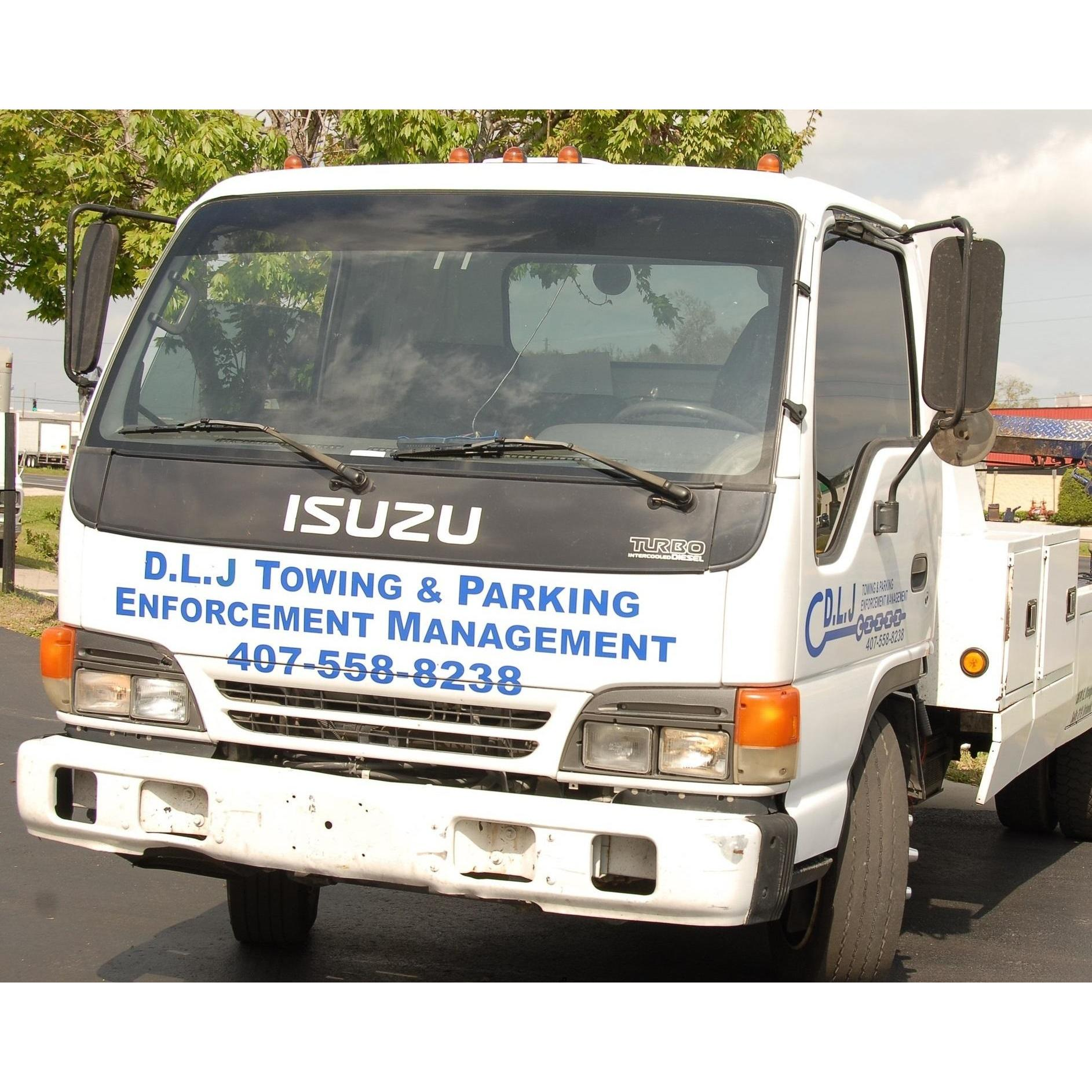 DljTowing 24HR Towing  and  Roadside Assistance