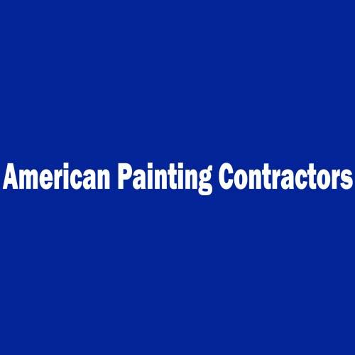 American Painting Contractors image 0