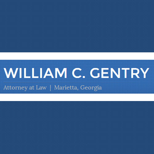 William C. Gentry Attorney at Law - ad image