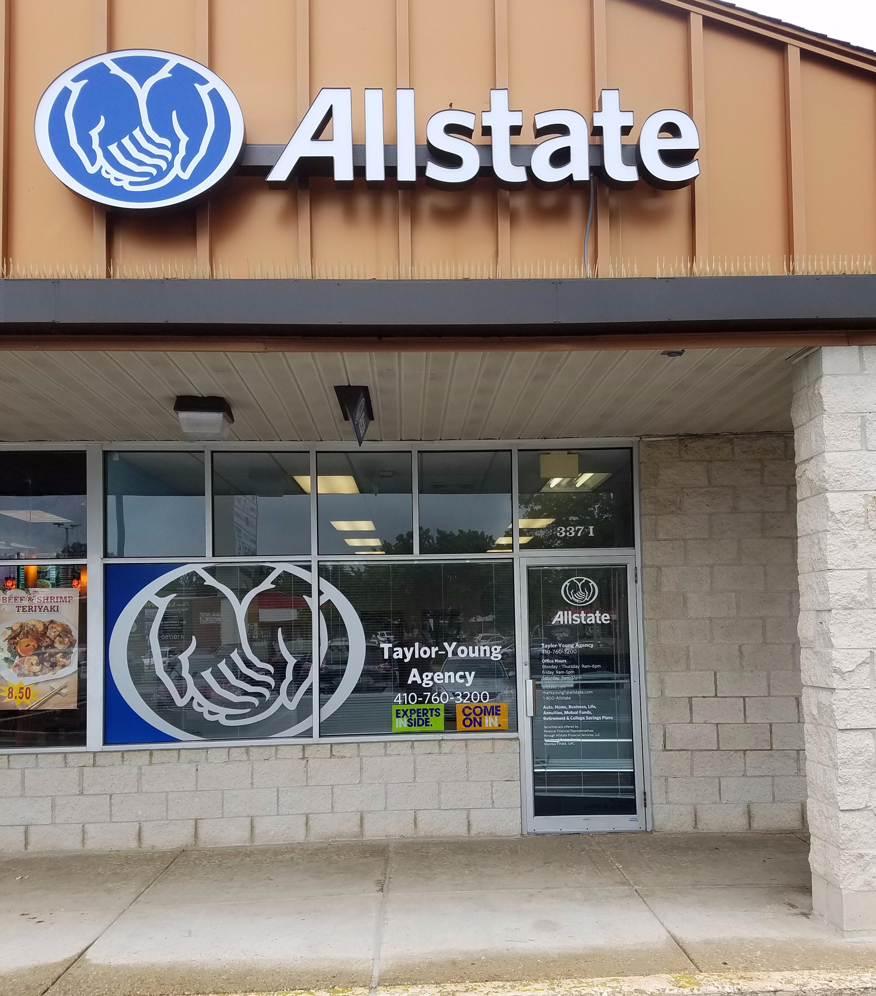 Allstate Insurance Agent: Mark Young image 1