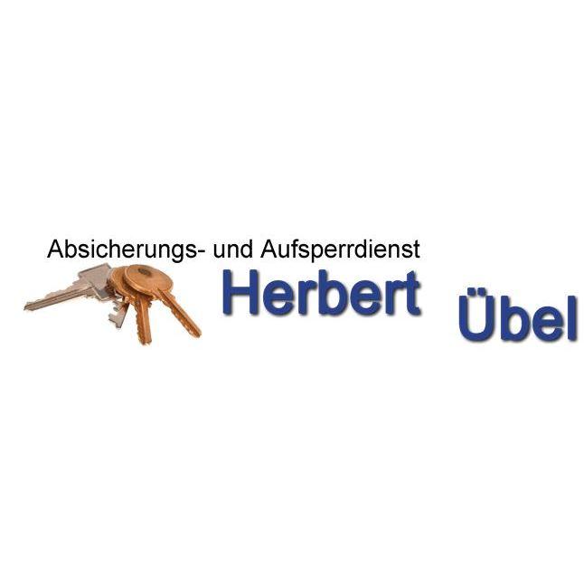 Logo von 24 Std. Absicherungs- u. Aufsperrdienst Herbert Übel