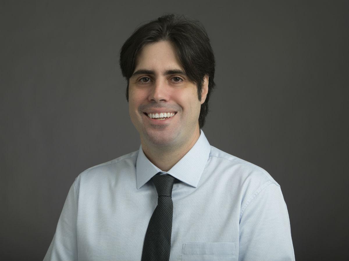 Ivan Rocha Ferreira DaSilva, MD image 0