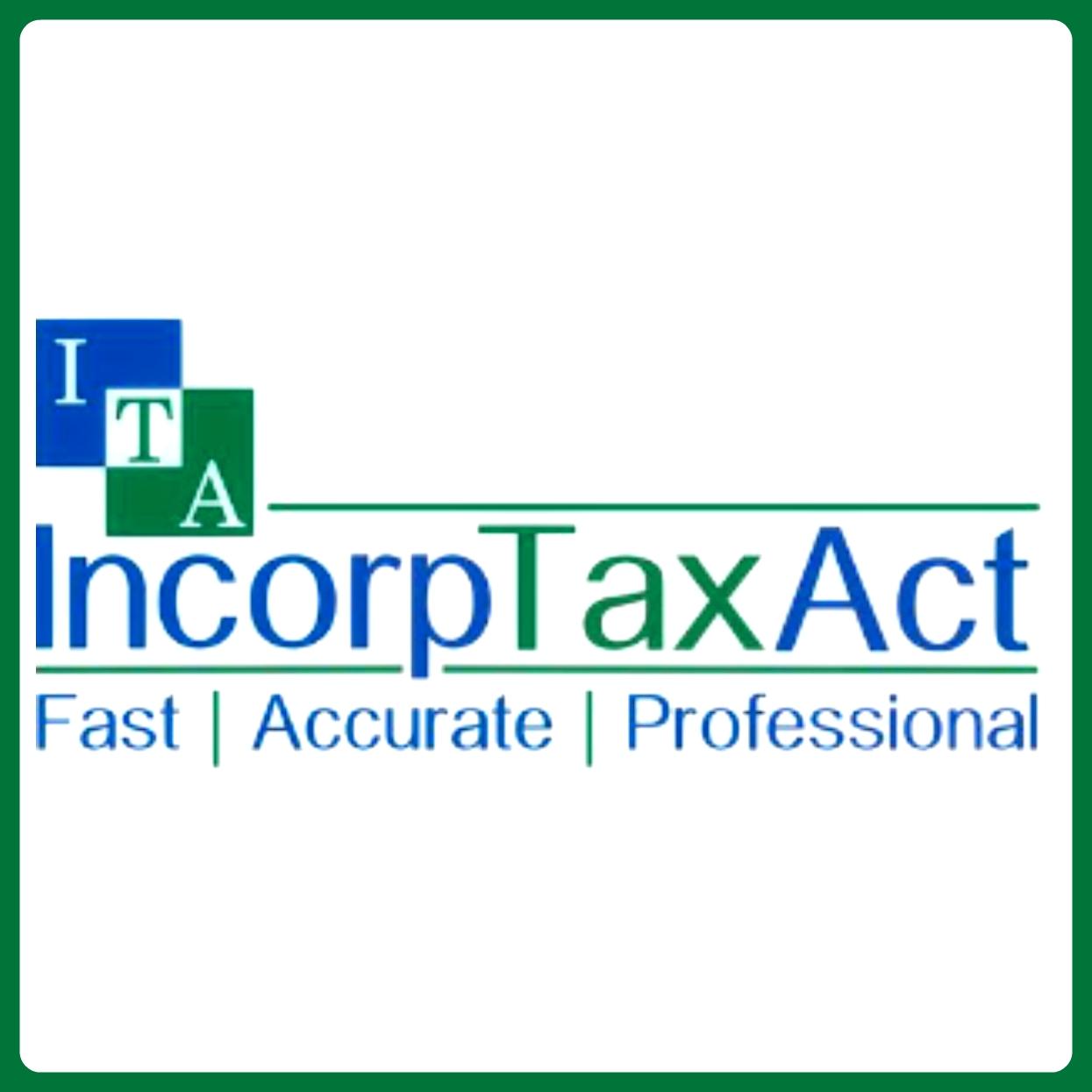 IncorpTaxAct, LLC