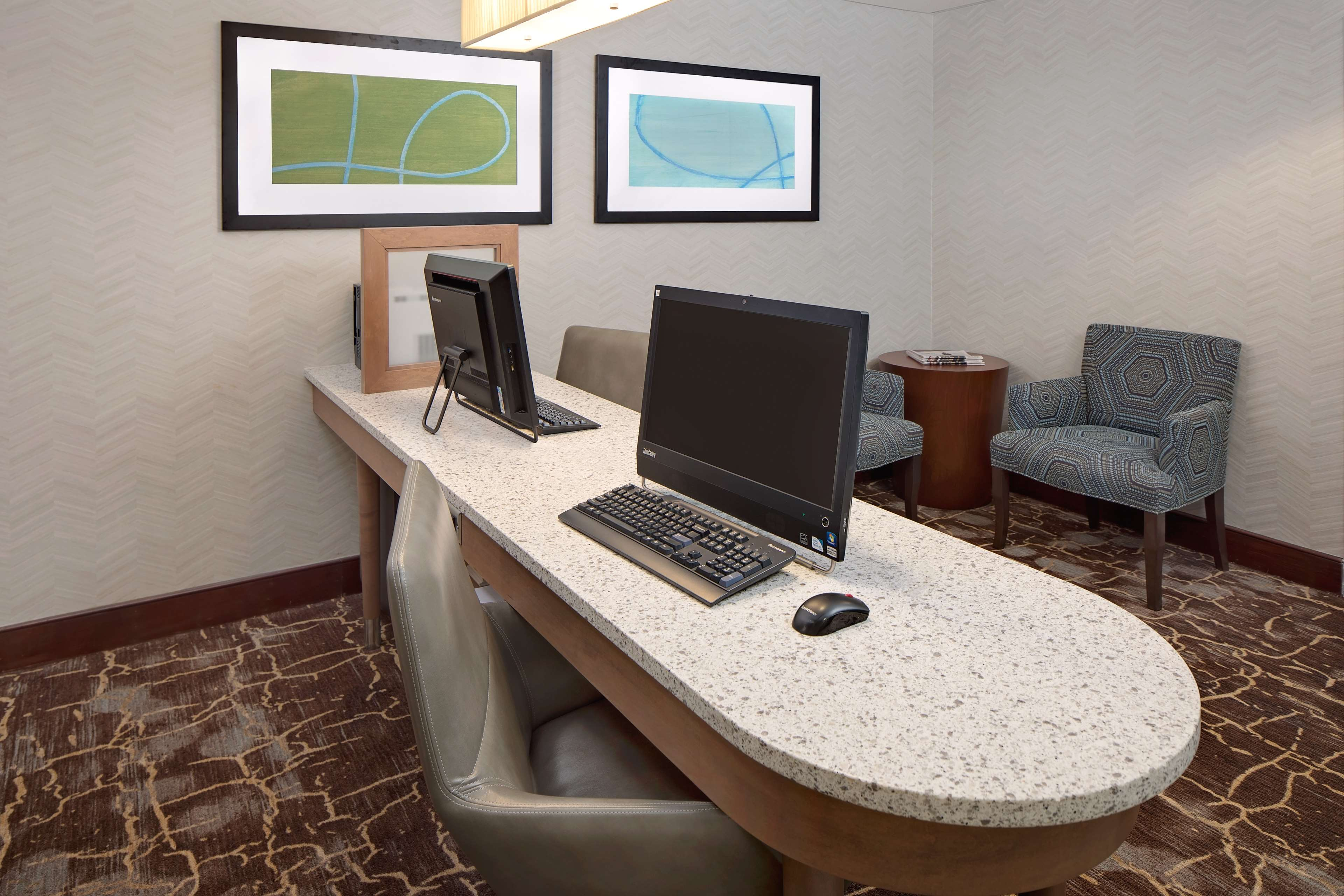 Homewood Suites by Hilton Minneapolis-Mall Of America image 5