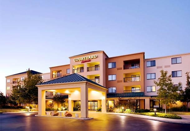 Courtyard by Marriott Oklahoma City Northwest image 0