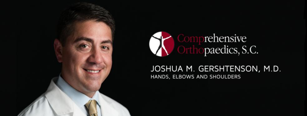 Joshua M. Gershtenson, M.D. image 0